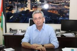 البرغوثي: قرار الليكود بشأن ضم الضفة أنهى اتفاق اوسلو