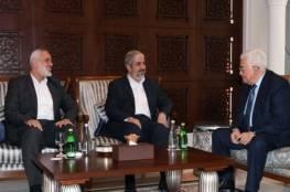 قطر تتدخل كوسيط لوقف إجراءات عباس والعمادي في غزة الاسبوع القادم
