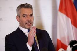 وزير الداخلية النمساوي: سقوط عدد من القتلى في هجوم فيينا ومسلح واحد على الأقل لا يزال طليقا