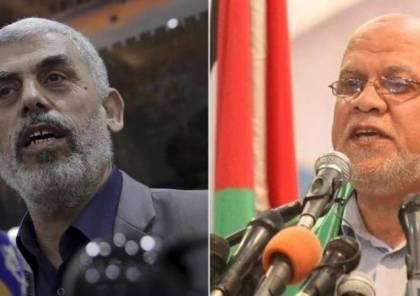 قاسم : انتخابات رئيس حماس بغزة مستمرة