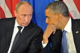 """في كتابه """"أرض الميعاد"""" أوباما : بوتين انفجر بخطبة غاضبة ضد أمريكا دامت 45 دقيقة"""