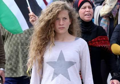 صحفي إسرائيلي يطالب جنود الاحتلال باغتصاب وقتل الطفلة عهد التميمي
