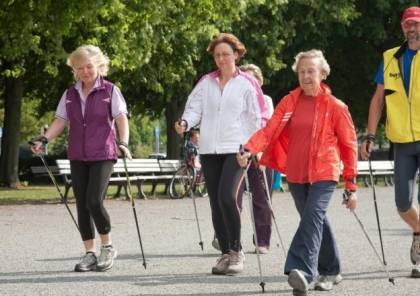 4 أمور تعطيك 30 عاما صحيا إضافيا إلى عمرك