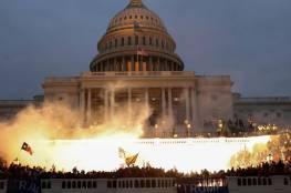 الكونغرس ينشر فيديو مفصلا لعملية اقتحامه من قبل أنصار ترامب