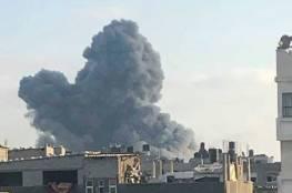 القاهرة تنجح باحتواء التصعيد واستعادة الهدوء في غزة