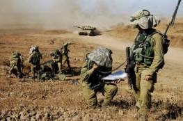 جيش الاحتلال يرفع حالة التأهب في منطقة البحر الأحمر في ظل التوترات مع إيران