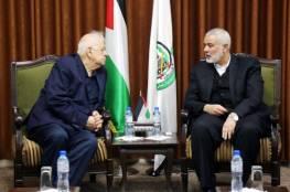 توقعات بوصول وفد لجنة الانتخابات إلى غزة اليوم