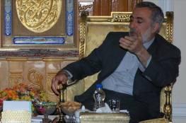 وفاة السفير الإيراني السابق بدمشق بعد إصابته بكورونا