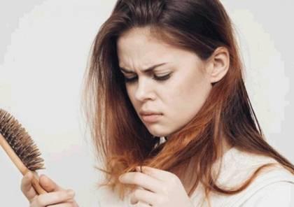 7 أمراض و6 أدوية تسبب تساقط الشعر