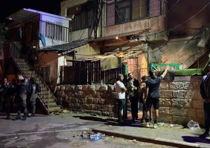 جمعية علماء الهند: الهجوم على المصلين في الأقصى عمل إرهابي واضح