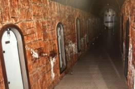 سرقة 12 قطعة سلاح من موقع أثري في الكرمل