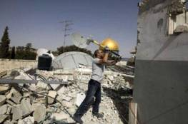 """الرويضي: الاحتلال يهدم نحو 30 مبنى في القدس شهرياً بعمليات """"فردية"""" لتجنب الضغوط الدولية"""