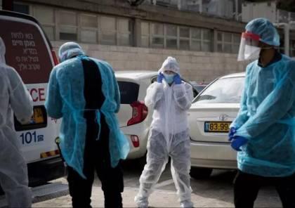 أكثر من 4 آلاف إصابة في أوساط فلسطينيي الخط الأخضر خلال أسبوع