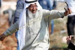 """خضر عدنان: اعتقال المُسن """"العرمي"""" سقوط وإفلاس احتلالي في مواجهة الحق الفلسطيني"""