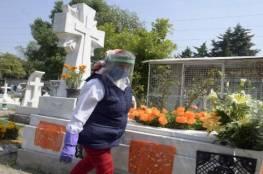 العثور على 59 جثّة على الأقل في مقابر جماعية سرية في وسط المكسيك