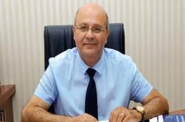 مدير عام وزارة الصحة الإسرائيلية يستقيل من منصبه