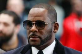 توجيه اتهامات جديدة بأفعال مشينة للمغني الأميركي كيلي
