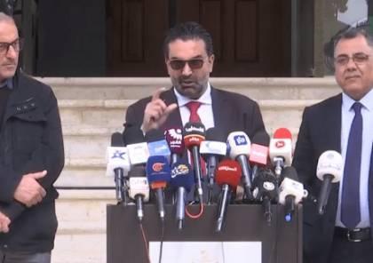 فيديو.. إصابة جديدة بفيروس كورونا لمسنة ستينية من القدس ما يرفع العدد الي 268