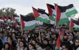 فلسطينون