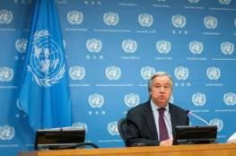 الأمم المتحدة:  ندعو لضبط النفس وتفادي التصعيد بعد اغتيال العالم الإيراني