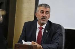 الصالح: سلسلة مشاريع يتم تنفيذها في قطاع غزة