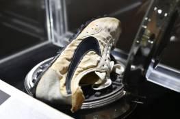 """زوج أحذية من """"نايكي"""" بـ400 ألف دولار"""