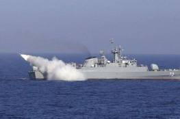 """إيران تعلن نجاح اختبار صاروخي """"قادر"""" و""""قدير"""""""