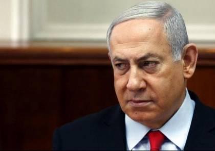 نتنياهو: اتصالات مع حماس لهدنة طويلة الامد في قطاع غزة