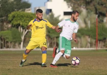 4 لاعبين يرحلون عن أنديتهم في غزة