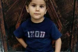 غزة: مصرع طفل اثر سقوطه عن سطح منزله