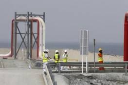 شركة أنابيب إسرائيلية توقع اتفاقا لتوريد النفط الإماراتي إلى أوروبا