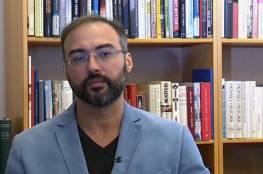 مدون فلسطيني يعيش في النروج يتعرض لتهديدات سعودية