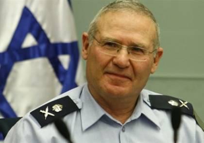 يادلين: مؤشرات احتمالية حدوث مواجهة عسكرية مع حماس بغزة مرتفعة للغاية