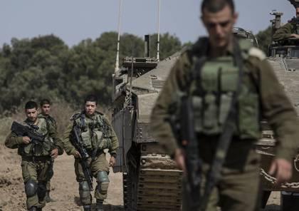 جنرال اسرائيلي: فك الارتباط عن قطاع غزة جعلنا عملاء لحماس..