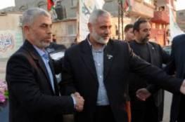 دراسة اسرائيلية: احداث متلاحقة تشهدها غزة ستفصلها عن الضفة لتصبح دولة مستقلة