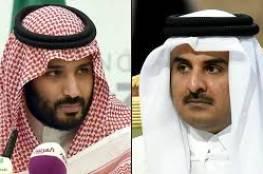"""""""فايننشال تايمز"""": السعودية تريد إنهاء النزاع مع قطر كـ""""هدية لبايدن"""""""