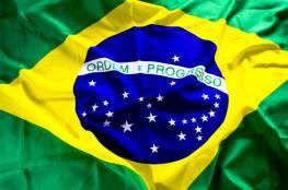 البرازيل تتخطي 6 ملايين اصابة بفيروس كورونا