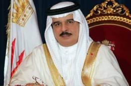 العاهل البحريني: السلام مع إسرائيل إنجاز تاريخي مهم وملتزمون بتحقيق حل الدولتين