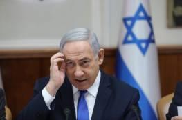 """نتنياهو يثير التكهنات بزلة لسان عن """"نووية إسرائيل"""""""