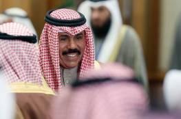 الملك سلمان يبعث برسالة خطية الى أمير الكويت... هذه تفاصيلها