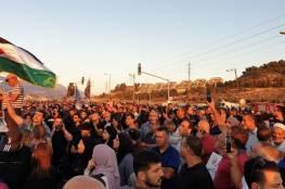 """مجد الكروم: اللجنة الشعبية تحذر من الانخراط في """"عتيدنا"""""""