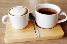 الشاي يؤذي الاسنان اكثر من القهوة .. كيف ؟!