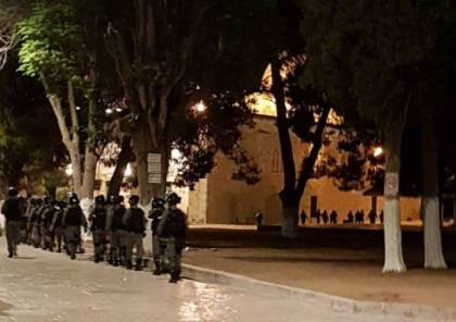 الاحتلال يزعم: اطلاق نار على نقطة للجيش في جنين واخر ببيت لحم