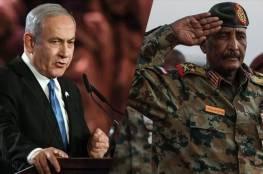 مصادر أمريكية : إن السودان يعتزم توقيع اتفاق سلام مع اسرائيل خلال أيام معدودة