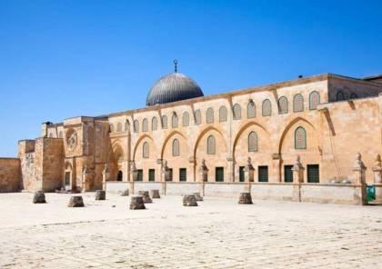 دعوات لشد الرحال للأقصى في ذكرى المولد النبوي الخميس