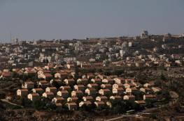 الاحتلال يقرر امداد مستوطنات الضفة بخطوط المياه القطرية الاسرائيلية تمهيدا للضم