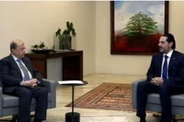 الرئيس عون يعترض على قائمة المرشحين للحكومة الجديدة وطالب بتغييرها