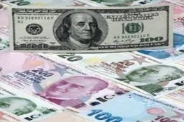 تركيا.. الموظفون الحكوميون يطالبون بربط رواتبهم بالدولار