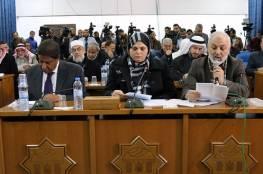 التشريعي يُناقش مشاريع قوانين لإقرارها بغزة
