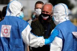 اسرائيل: ارتفاع عدد المصابين بكورونا لـ2369.. ونتنياهو: نستعد لأسوأ السيناريوهات وفرض إغلاق كامل وشامل